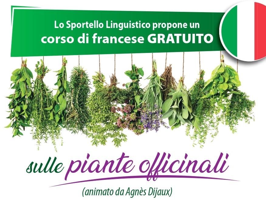 Dal 22 marzo al 7 maggio corso di francese gratuito a Oulx e Salbertrand