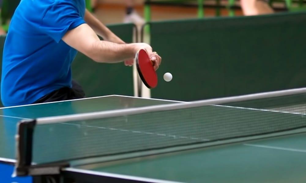 Dal Ping Pong al Tennis tavolo a Bussoleno