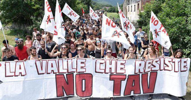 Tensioni Governo-Movimento sulla Tav: la parola a Marco Giavelli