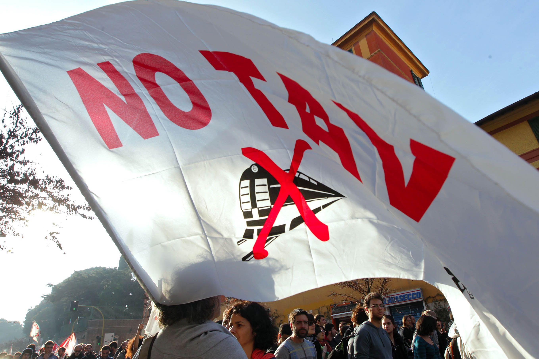 Sabato 27 luglio manifestazione No Tav al cantiere