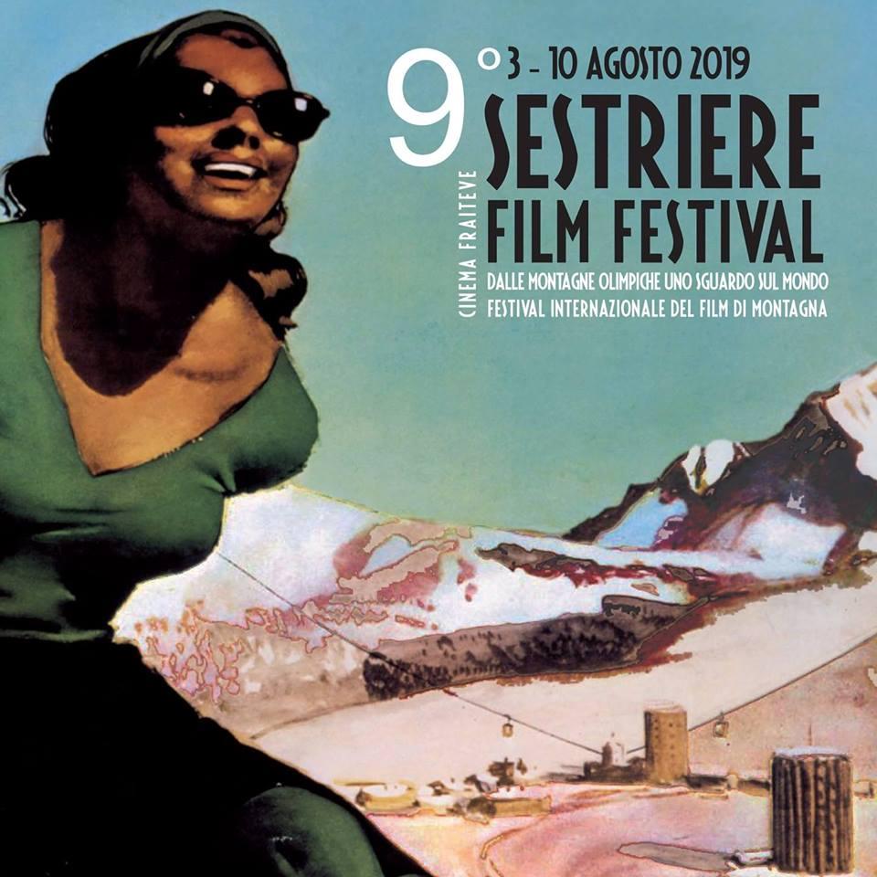 SESTRIERE FILM FESTIVAL – 9° EDIZIONE