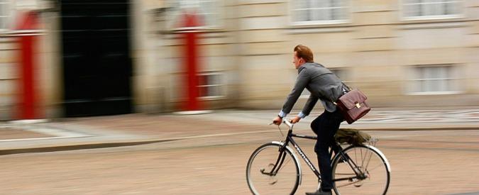 Bike to work: ecco il nuovo progetto Bogia