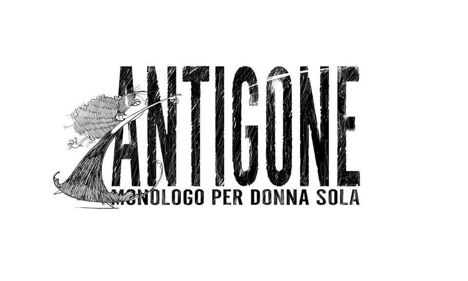 """Antigone, monologo per donna sola"": questa sera al Teatro Murialdo."