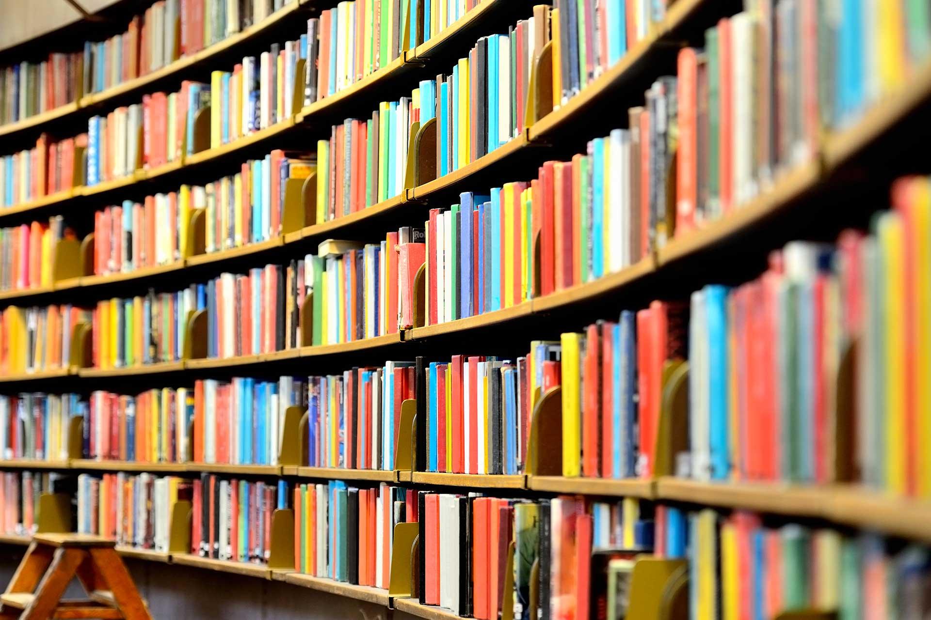 Laboratori e iniziative alla Biblioteca di Almese