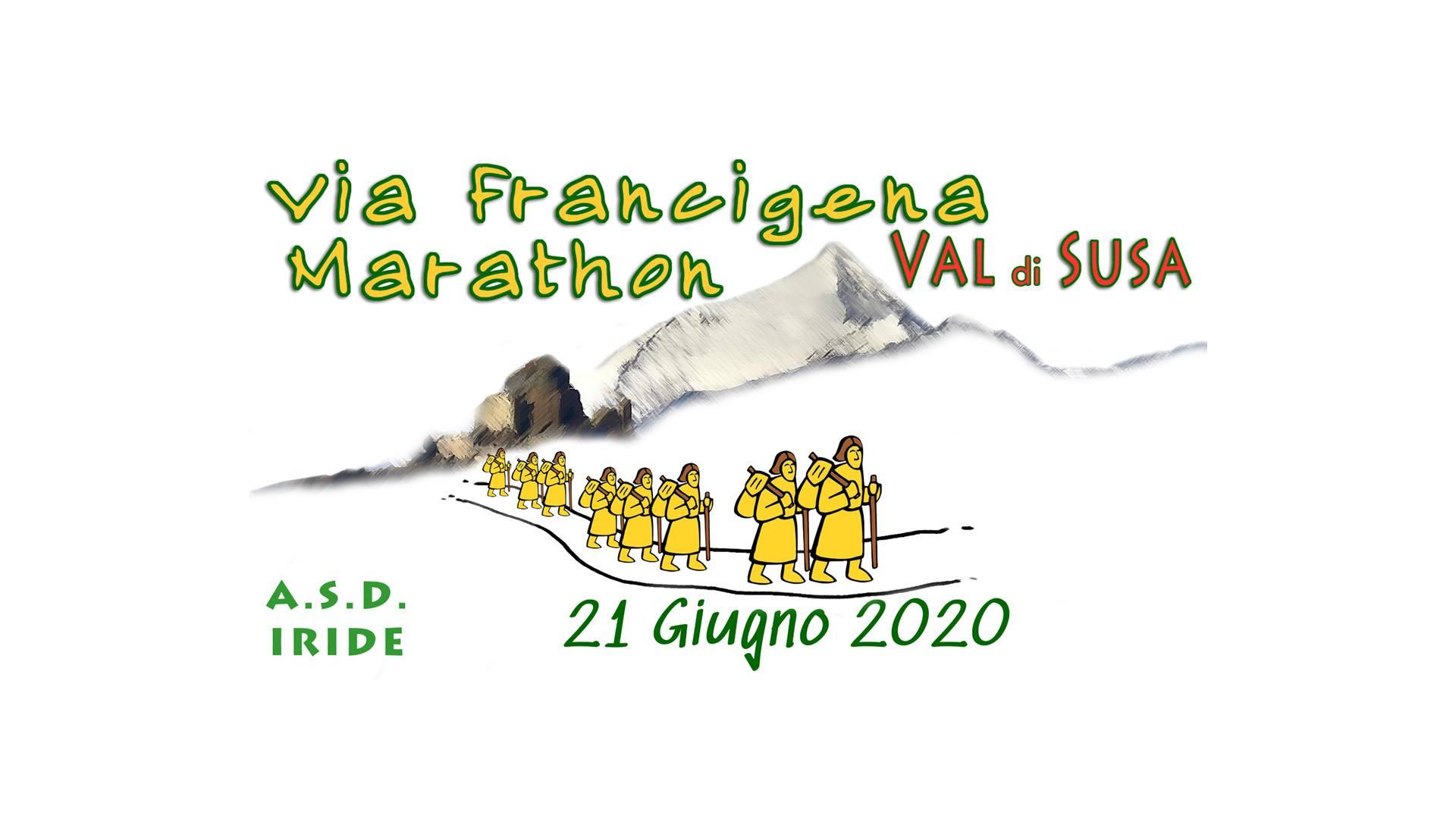 Via Francigena Marathon 2020: ultimi posti disponibili!