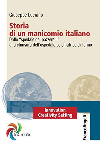 """Bardonecchia: presentazione del libro """"Storia di un manicomio italiano"""""""