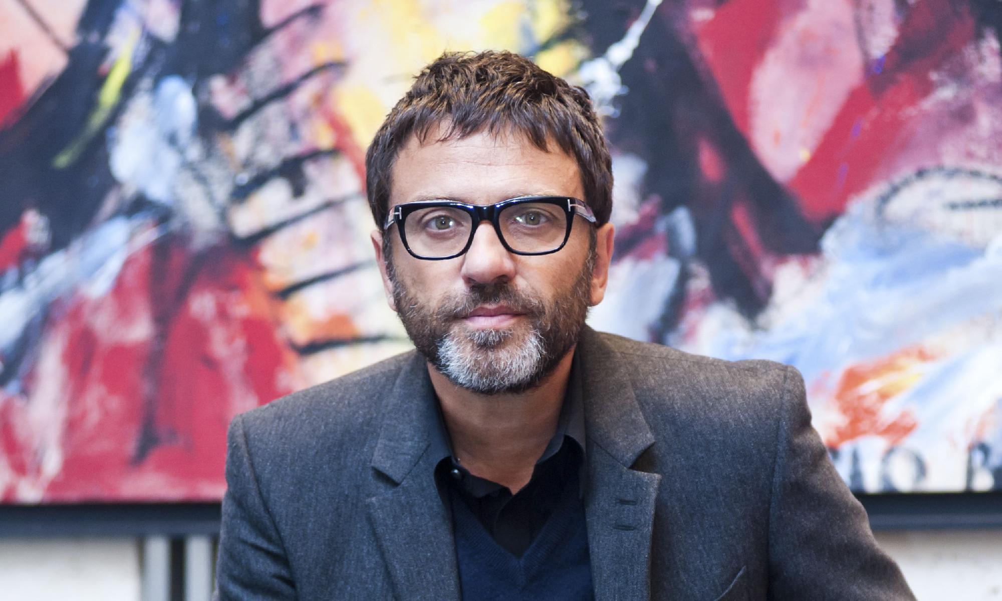 Dario Ballantini, sabato 8 agosto a Oulx