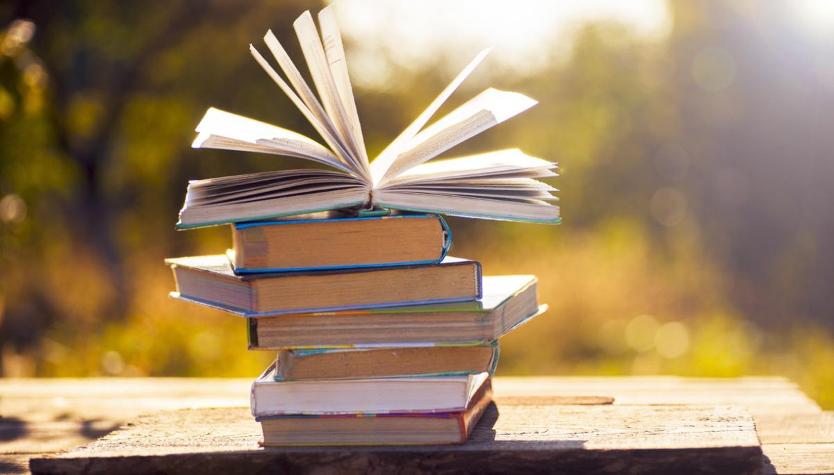 """I libri consigliati dalla """"Città del Sole"""""""