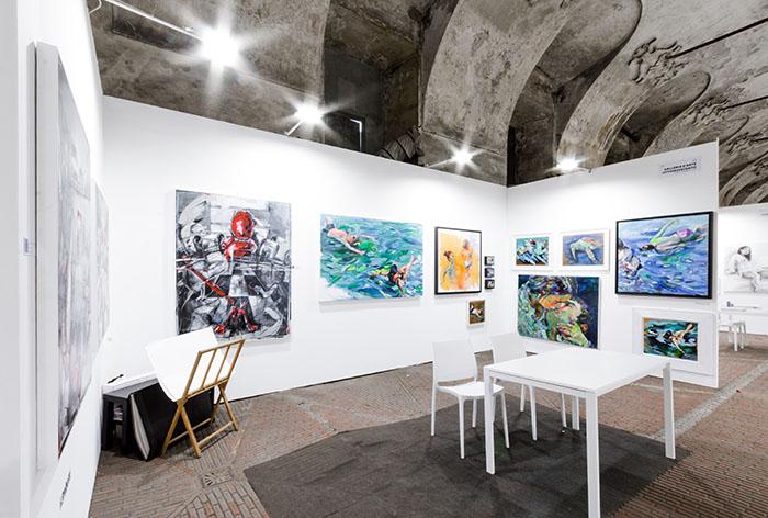 """""""A spasso con Vale"""" alla scoperta del progetto Contemporary art Torino Piemonte"""