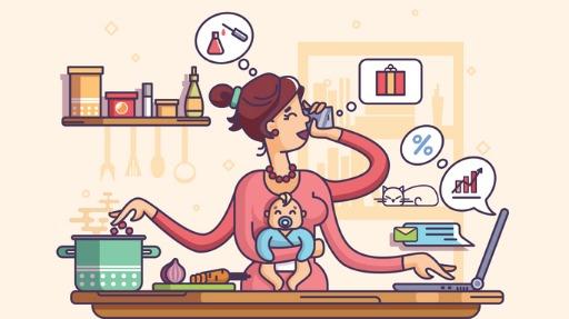 """Donne e mondo del lavoro per la rubrica """"Quello che le donne non dicono"""" di Valentina Sità"""