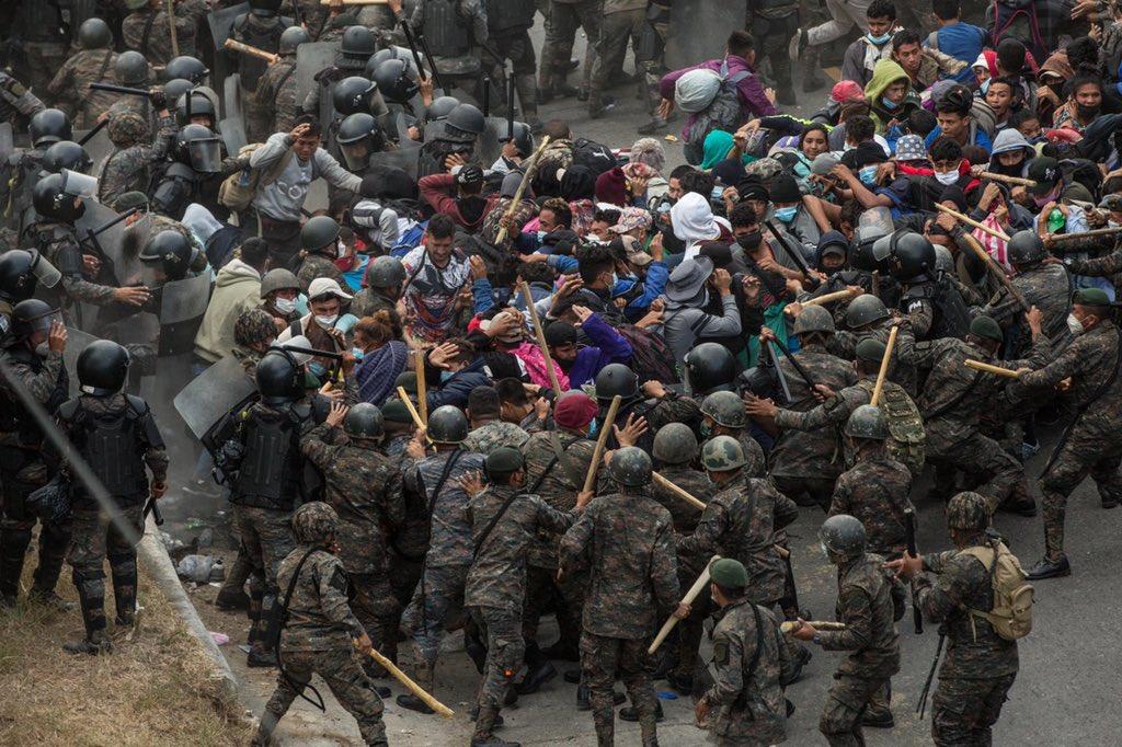 Olamericana: il portale di Andrea Cegna sull'America Latina