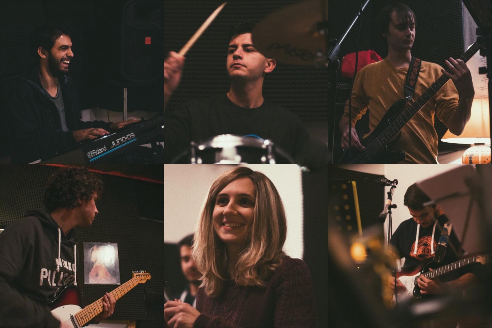 Onde (salvami), in esclusiva su Radio Dora il nuovo singolo della band valsusina cndb