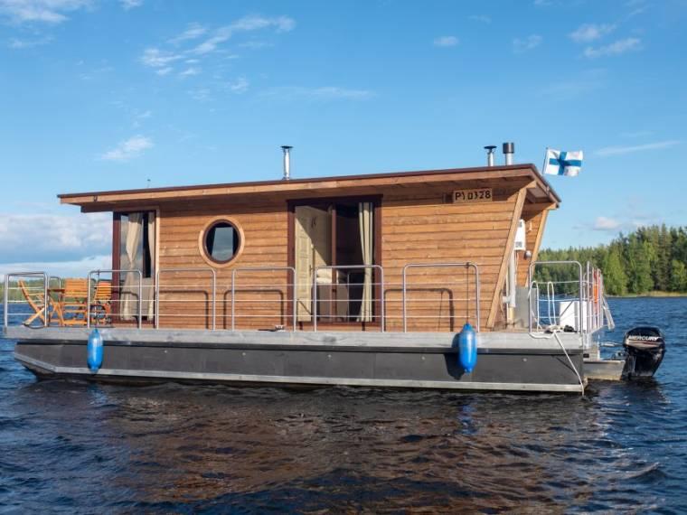 """""""Destinazione Mondo"""": houseboat. Ai nostri microfoni la Personal Travel Expert Roberta Polveraccio"""
