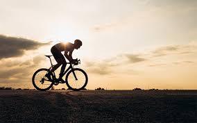 A spasso con Vale… in bici!