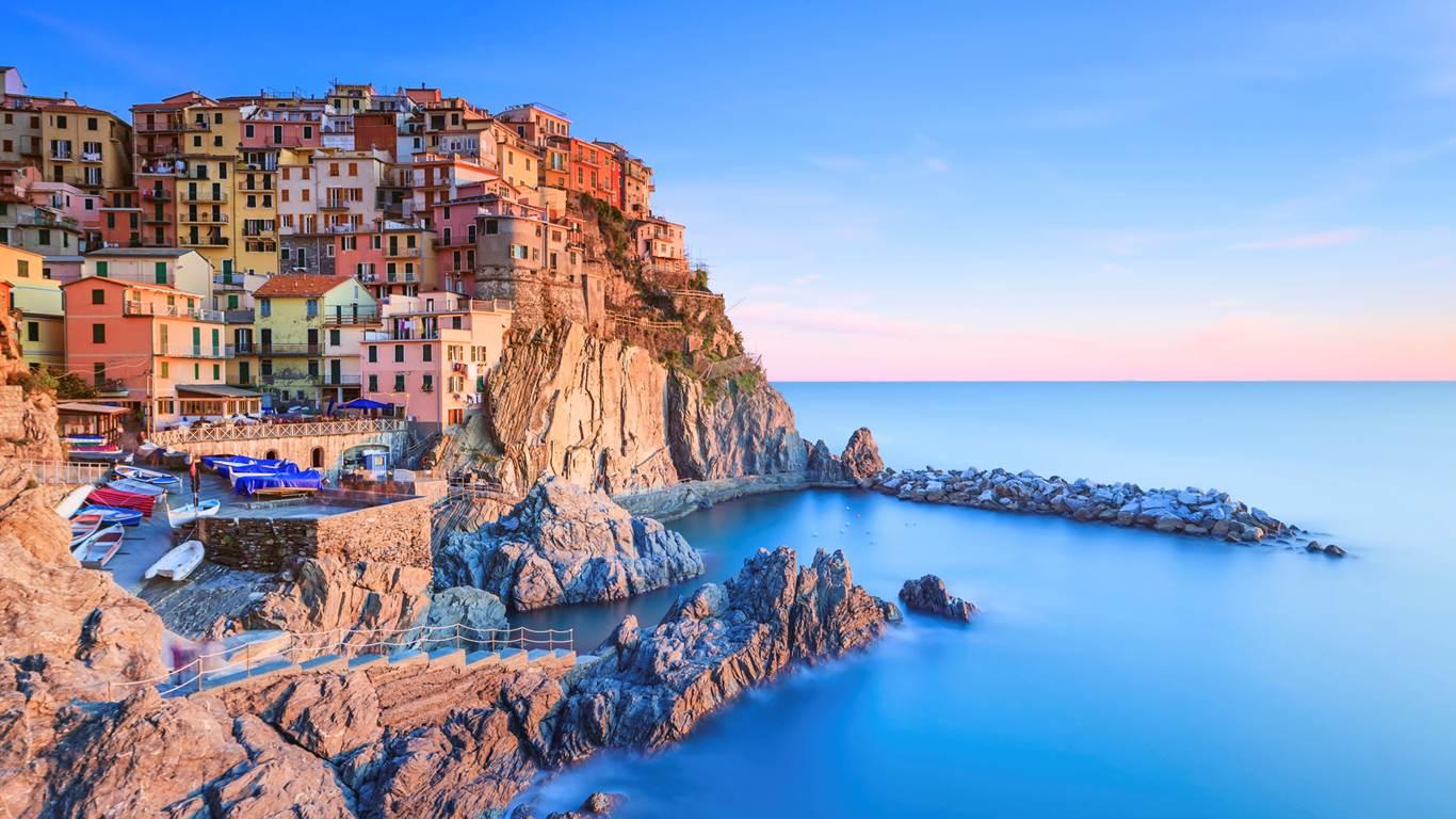 """""""Destinazione Mondo"""": Italia (Sud). Ai nostri microfoni la Personal Travel Expert Roberta Polveraccio"""