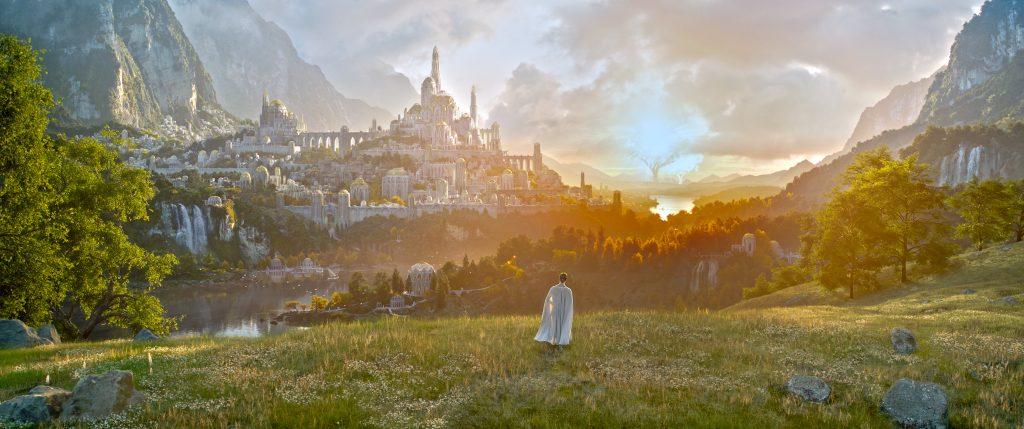 """La Pentola delle Meraviglie: in attesa di """"Dune"""" e della serie Amazon """"Il Signore degli Anelli"""""""