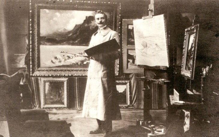 """""""Altra versione dello stesso paesaggio"""": alla Pinacoteca G.A. Levis di Chiomonte la mostra di Arianna Arcara"""