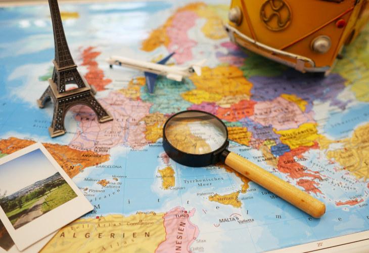 """""""Destinazione Mondo"""": Il corso Consulente di viaggi dalla A alla Z. Ai nostri microfoni la Personal Travel Expert Roberta Polveraccio"""